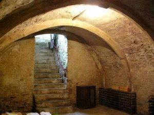 Winchelsea Medieval Cellar
