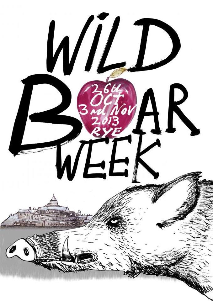 wild-boar-week
